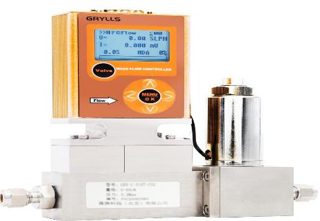 气体质量流量控制器使用更有保障的原因