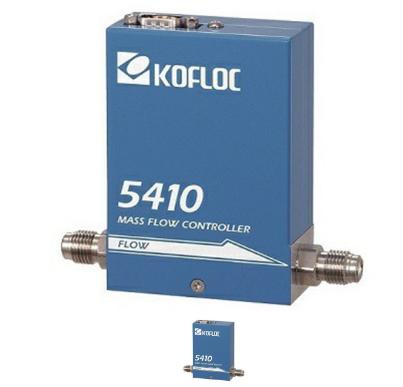 气体质量流量控制器使用评价不断提升的原因