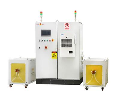 高频焊接设备使用品质有保障的原因