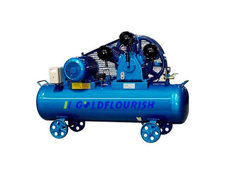 空气压缩机的主要传动方式有哪几种