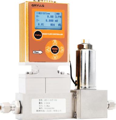质量流量控制器设备的特点有哪些