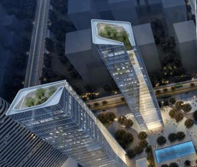 红树林现代金融产业城值得信赖的原因有哪些