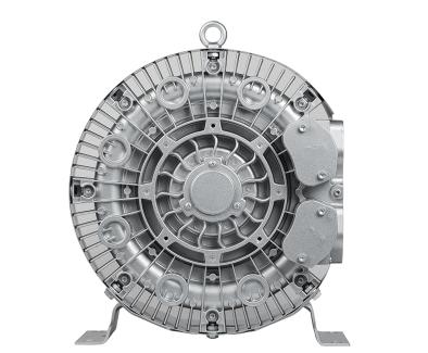旋涡式气泵的调试注意事项有哪些