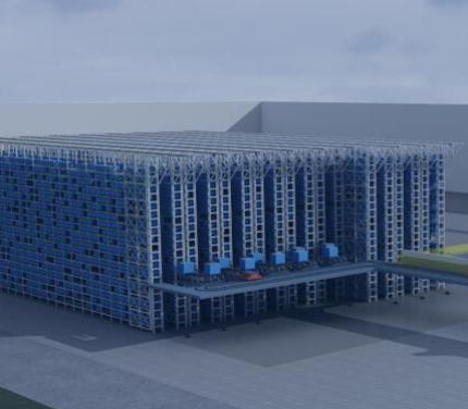 智能立体存储仓如何规划能提高使用效率