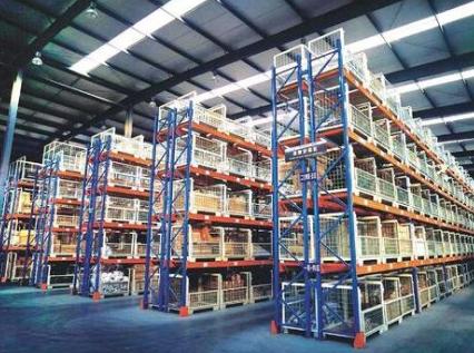 使用智能立体存储仓能为企业带来哪些好处