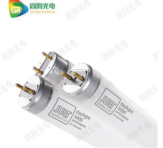 印刷灯管在使用中需要注意哪些问题