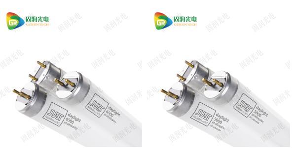 衡量印刷灯管品质的主要指标都有哪些