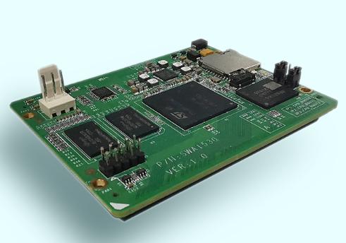 STM32MP1核心板为什么越来越受欢迎