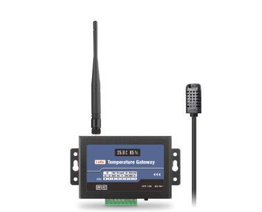 在线温度监控系统的功能体现在哪些方面
