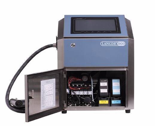 激光喷码机具有哪些优势?