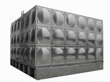 广州不锈钢水箱受欢迎的原因有哪些
