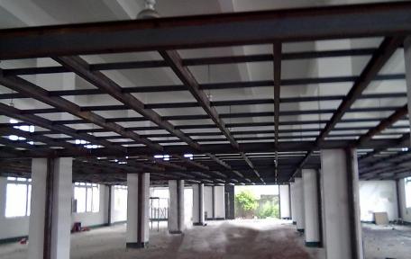 上海钢结构工程的特色是什么