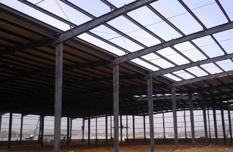 选择上海钢结构工程要考虑什么