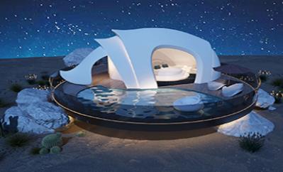 星空旅人酒店的服务特色是什么