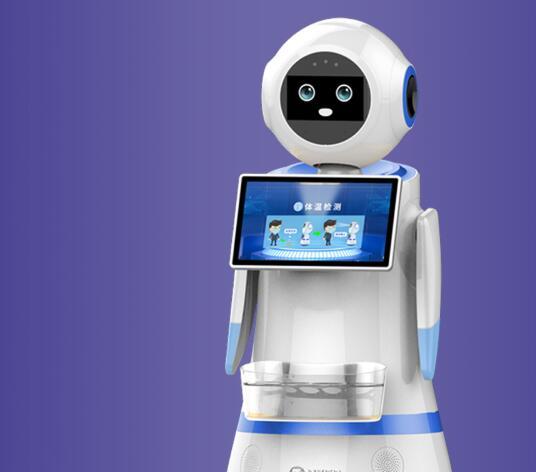 服务机器人未来想要快速发展需要解决哪些问题