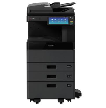 成都复印机出租的项目优势有哪些