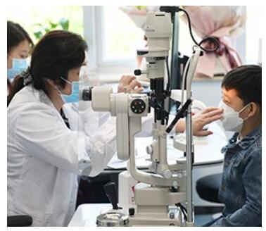 北京角膜塑形镜验配的主要功能都有哪些
