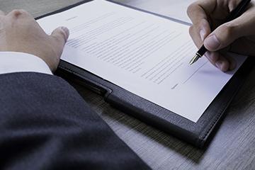 上海公司法律顾问知识普及:签订协议时需要注意的几个问题
