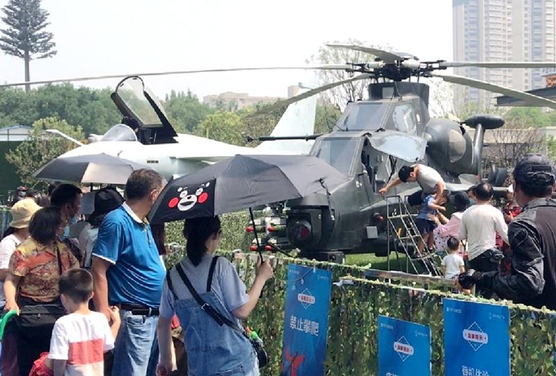 参加军事展览前应做好哪些准备工作