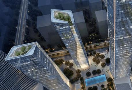 红树林现代金融产业城的优势