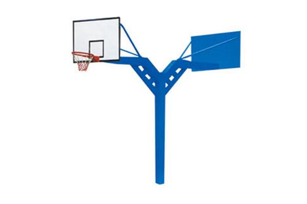 篮球架常用类型包括哪些?