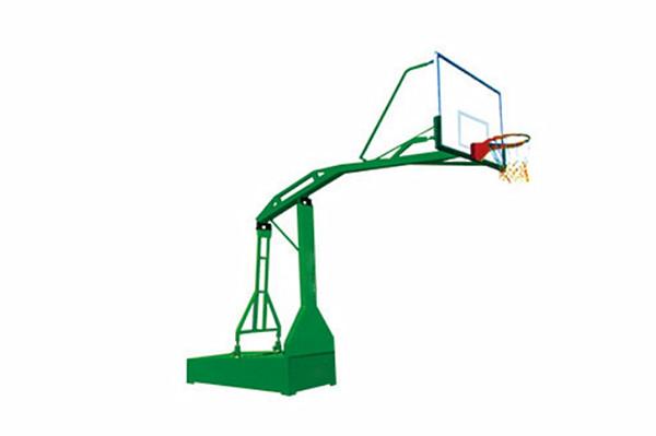 选购篮球架需要考虑哪些方面?
