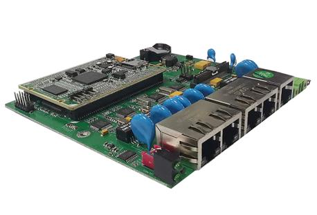 AM335X核心板应用的技术有哪些