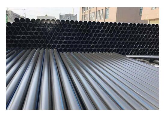 钢丝网骨架塑料复合管的安装使用注意事项