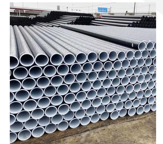 钢丝网骨架塑料复合管的连接方式有哪几种