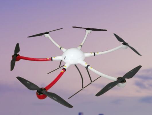 工业级无人机更适宜与哪些新型智能技术相融合