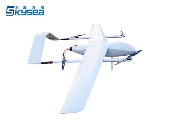 选择工业级无人机应用于石油管道巡线可实现哪些功能