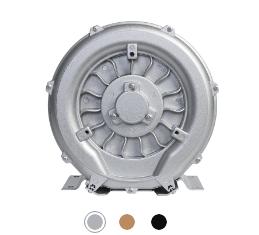 旋涡式气泵的特点
