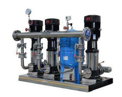 广州变频供水设备的维护要注意哪些事情