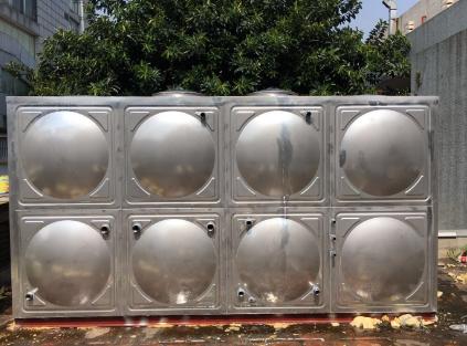 广州不锈钢水箱应用的表面处理技术有哪些