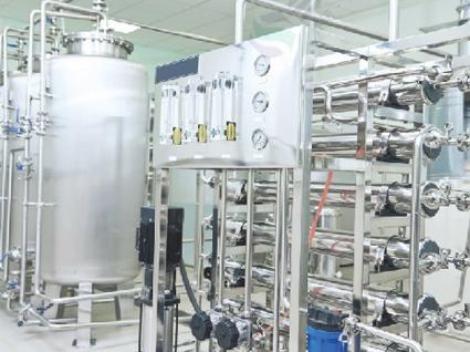 实验室纯水系统使用面不断拓展的原因有哪些