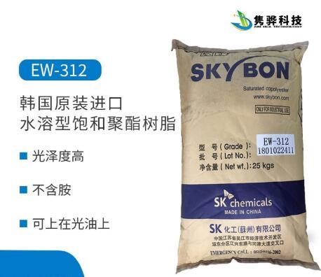 什么样的进口聚酯树脂可信赖