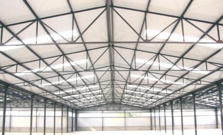 钢结构仓库有哪些优势