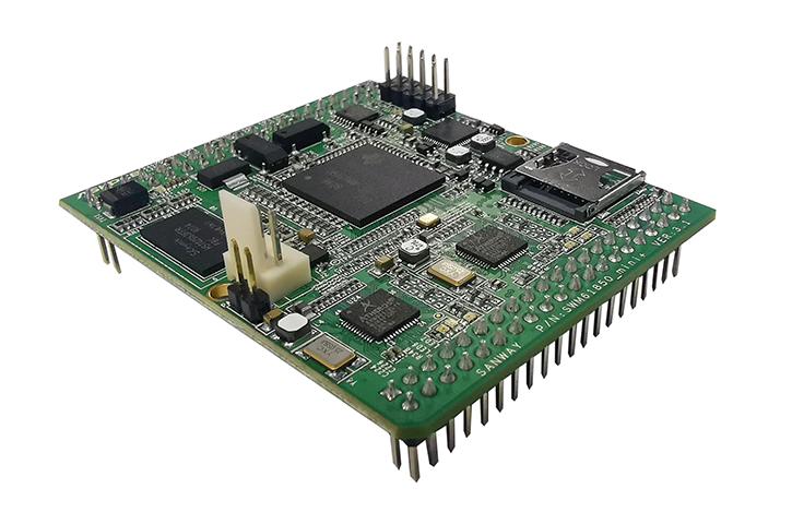 AM335X核心板有哪些优势?