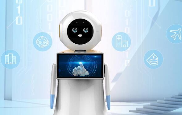 服务机器人的哪些特点会影响客户选购