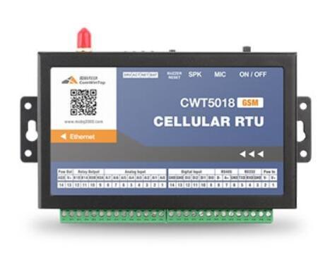 选择工业物联网网关应用于PLC控制可实现哪些功能?
