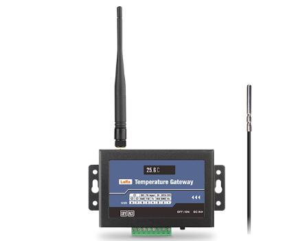 无线温度传感器可应用哪些领域之中