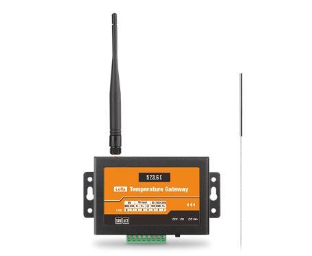 无线温度传感器具备哪些测温类型