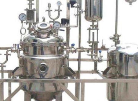 中药逆流萃取机可以与哪些萃取方法相结合使用