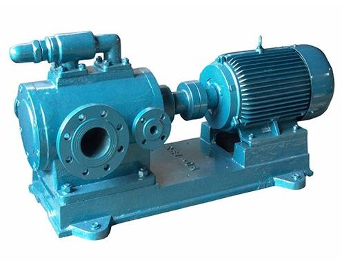 螺桿泵生產廠家分析影響螺桿泵效率因素有哪些