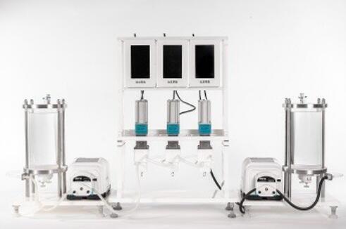 中药逆流萃取机的萃取作业方式具有哪些不同?