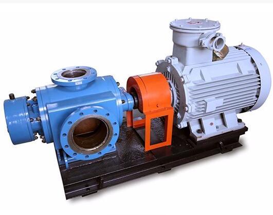 螺杆泵的安全使用需要注意哪些细节问题