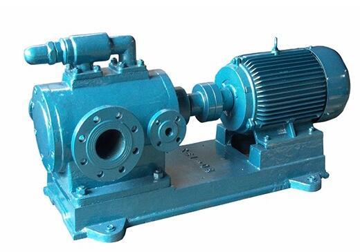 螺杆泵正常工作的必要条件包括哪些?