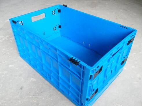 选择周转箱应用于药品包装运输具有哪些重大意义