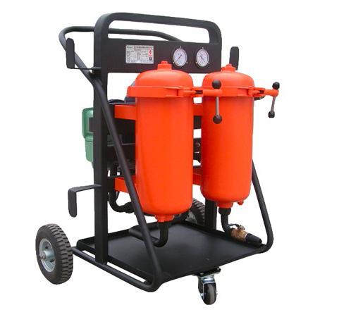 提高滤油机的精度可以从哪些方面入手