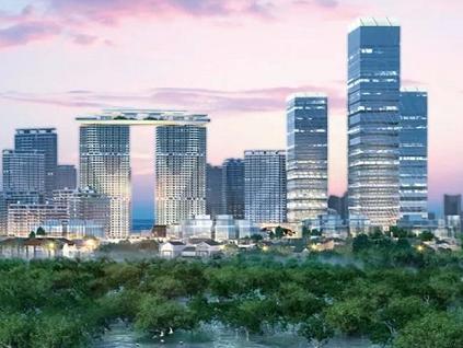 红树林现代金融产业城会给企业带来哪些利益